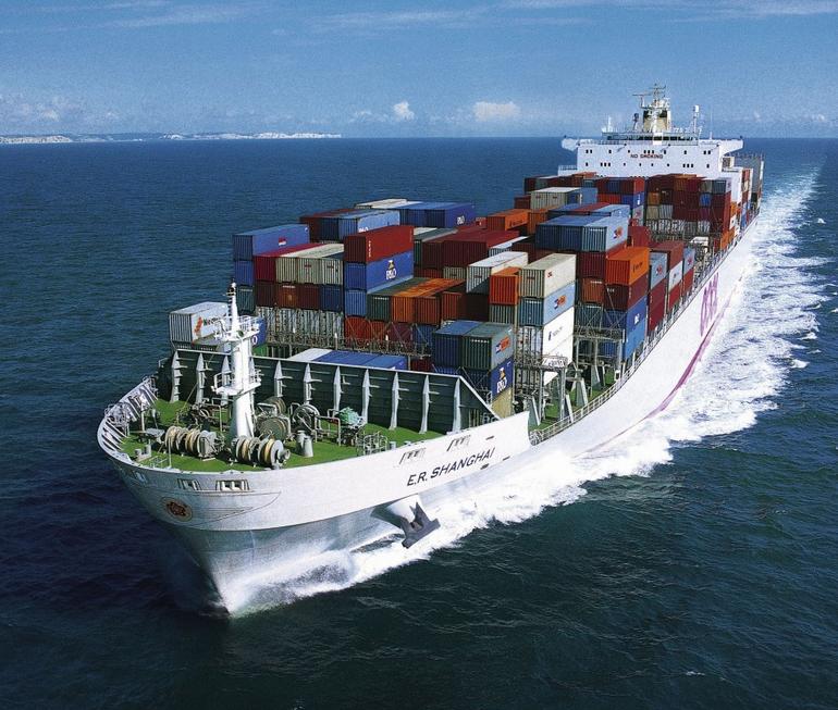 Параллельный импорт