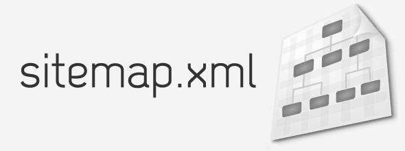 Генерация Sitemap.xml