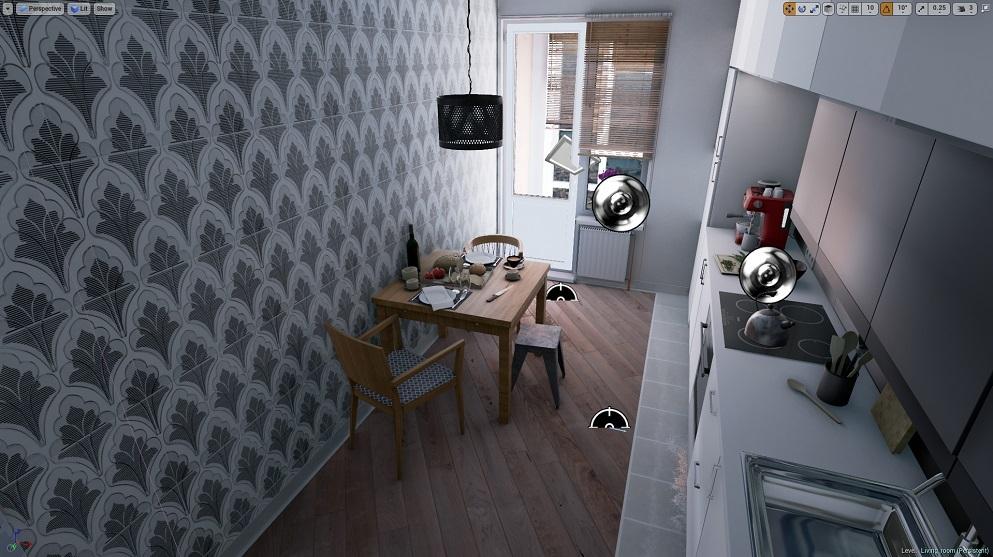 Виртуальная реальность в недвижимости: кейс