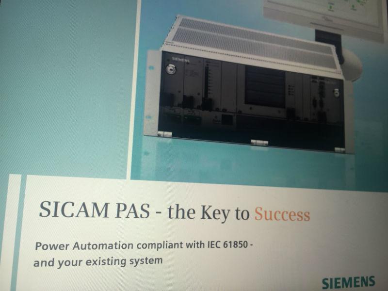 В системах управления электроподстанциями Siemens обнаружены серьезные уязвимости