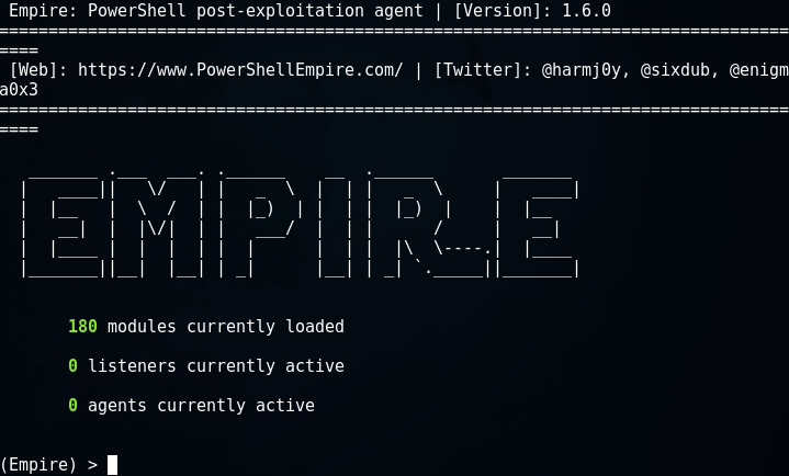 Empire и FuzzBunch: эксплуатация уязвимости Eternalblue