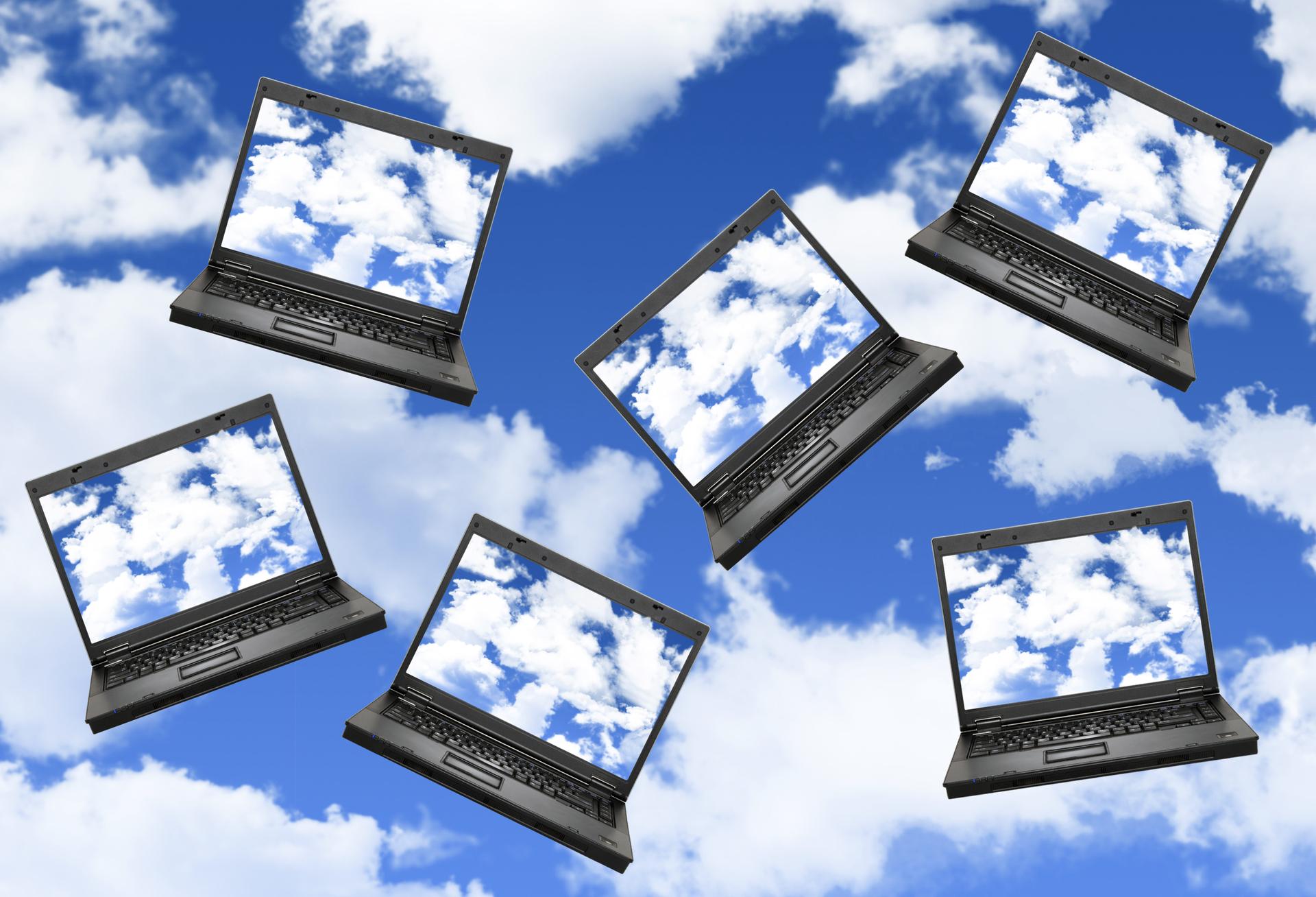Топ 10 мифов облачных технологий по версии Gartner