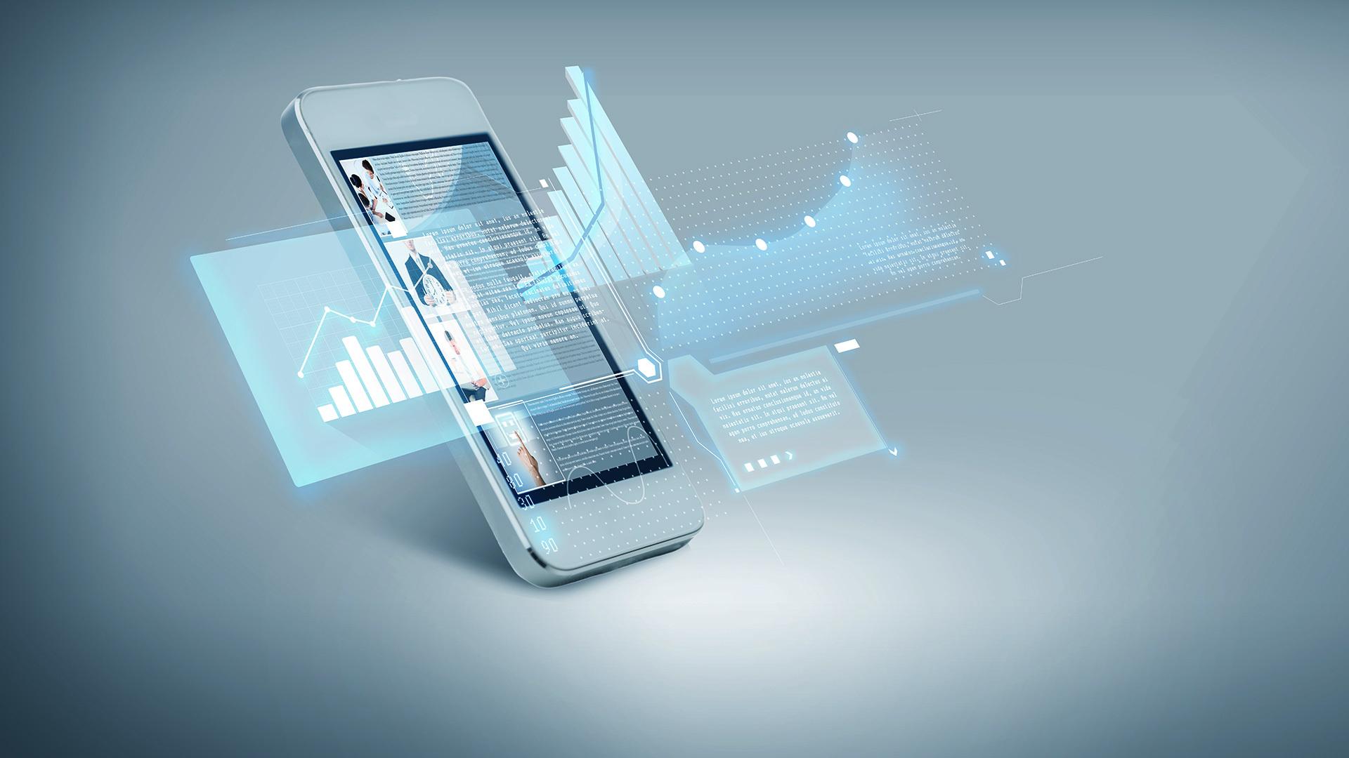 Обзор метрик мобильного приложения