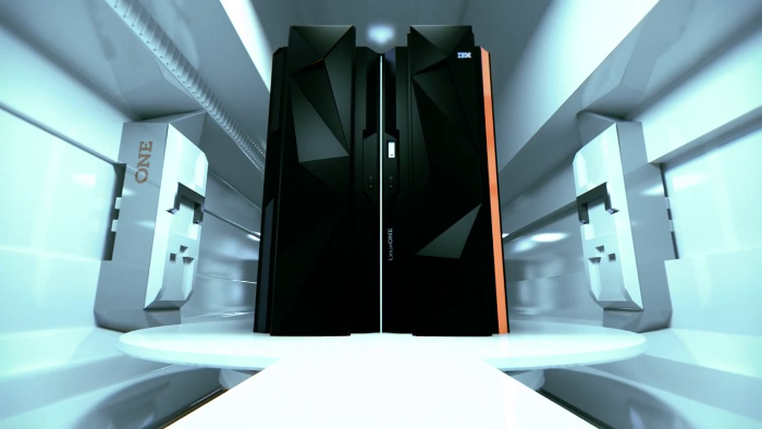 IBM против облаков: мейнфрейм LinuxONE