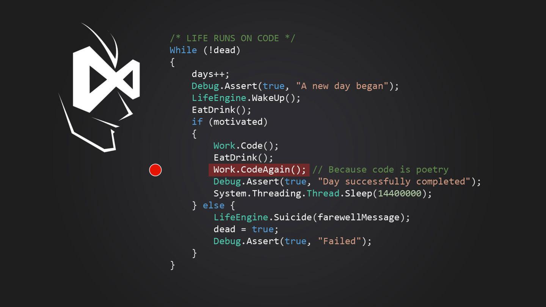 Шпаргалка по C# и .NET Framework