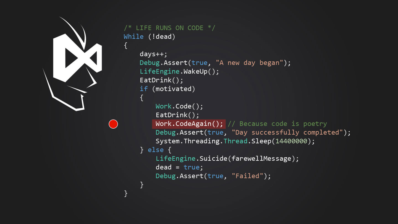 30 Programming HD Wallpapers for Desktop  Devfloat