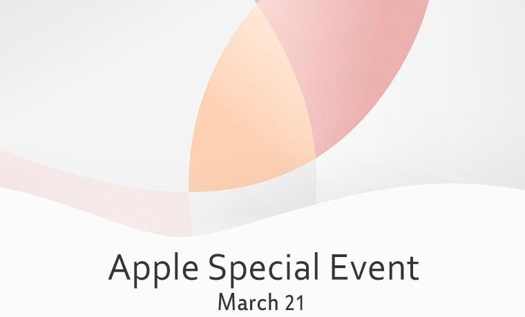 Главные новости с Apple SE iPhone SE, iOS 9.3, новый iPad Pro, и другое