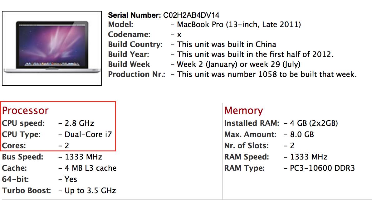 Macbook pro 13 в кредит