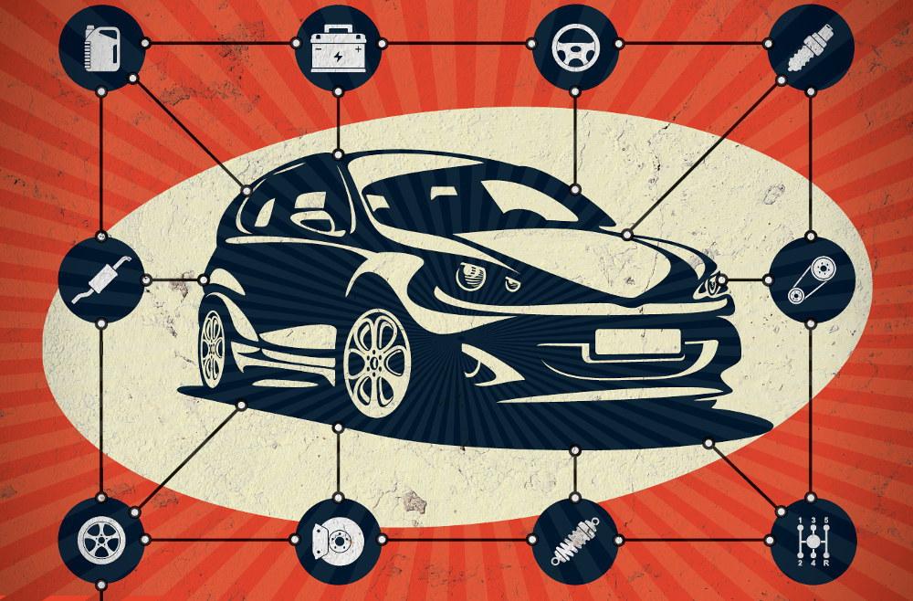 Car Hacking: так ли безопасны системы безопасности автомобиля?