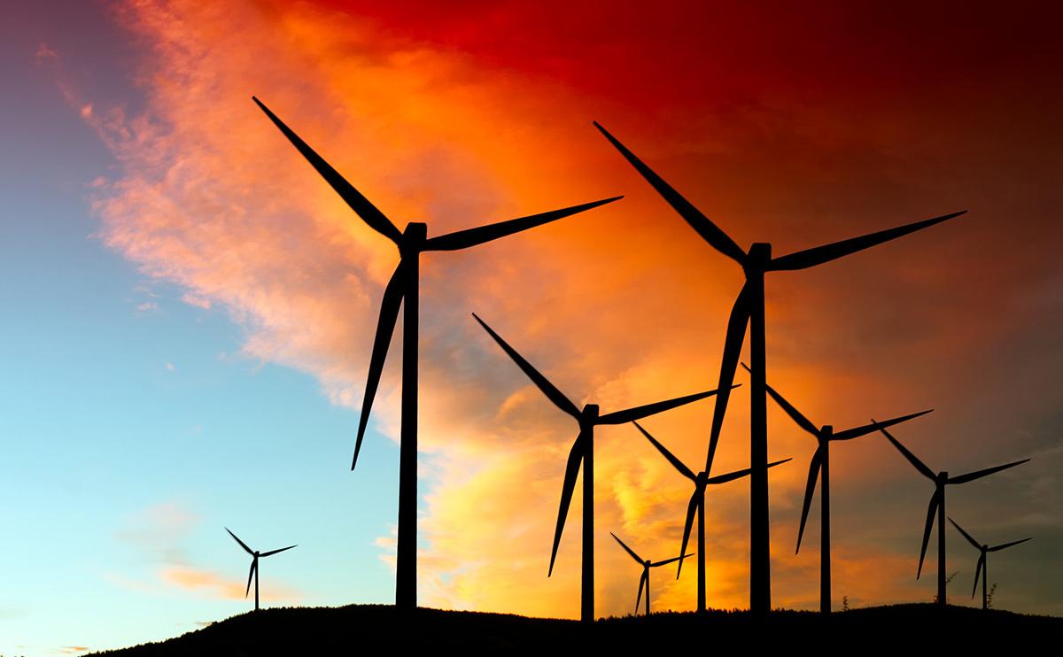 Дата-центр Microsoft из Шайенна переходит на энергию ветра