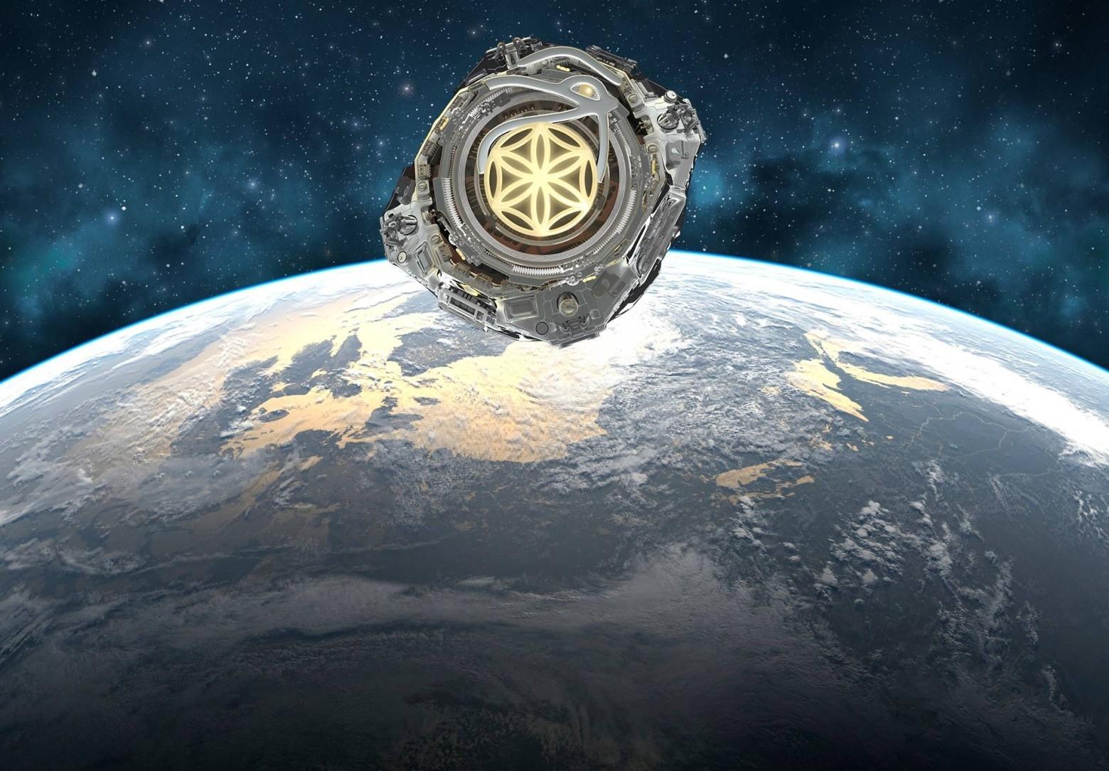 сколько стоит посетить космос