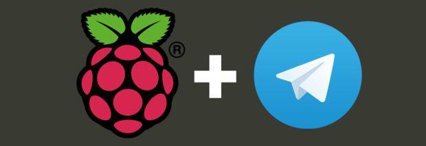 Raspberry и Telegram: предпосылки создания умного дома