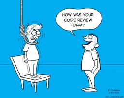 Перевод: Инструкция по проведению code review