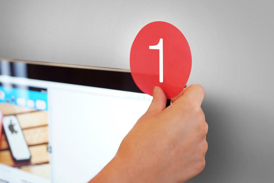 Как отобразить количество оповещений в названии вкладки браузера