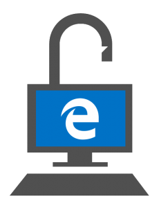 Microsoft increased safety of the Edge web browser
