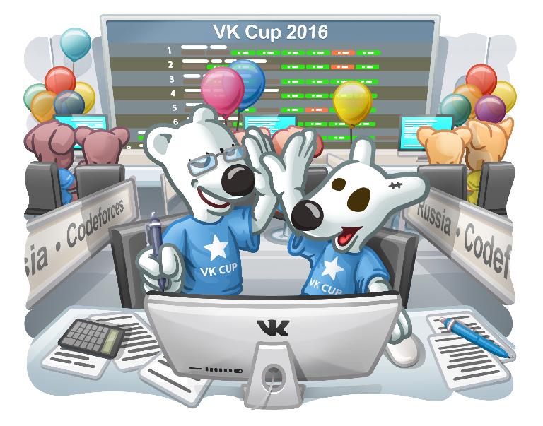 ВКонтакте запускает третий чемпионат VK Cup