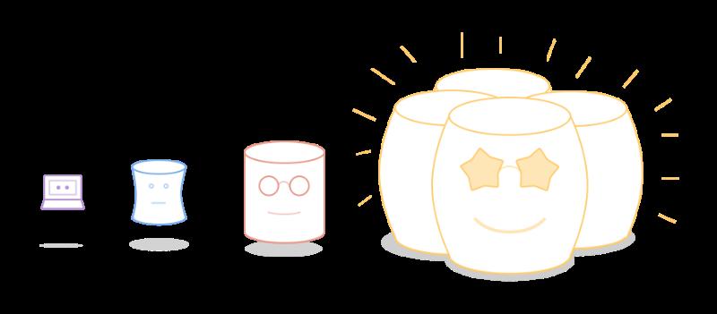 Работа с MySQL: как масштабировать хранилище данных в 20 раз за три недели