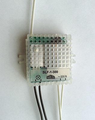 Силовой блок SLF-1-300