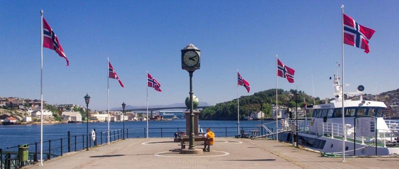 Норвегия магистратура бесплатно