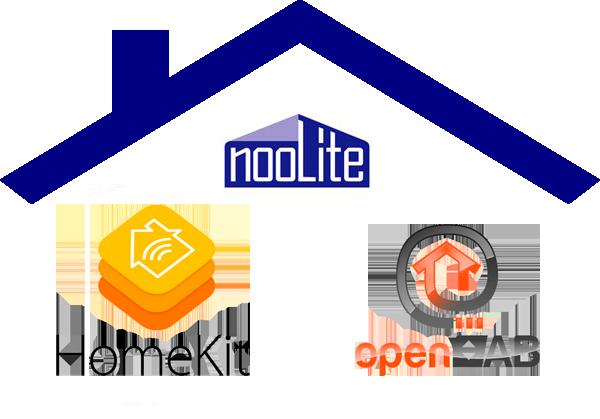 «Привет, Siri. Включи обогреватели» — Интеграция умного дома на базе NooLite с Apple HomeKit