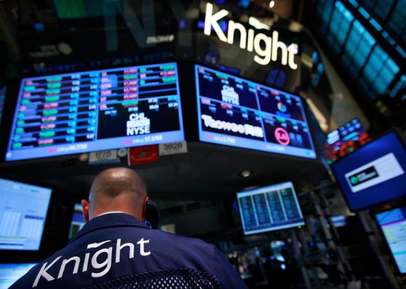 Как на самом деле устроена торговля на бирже, и как ее можно улучшить: Простой алгоритм (часть 4)