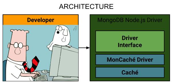 MonCaché - Caché as MongoDB | InterSystems Developer