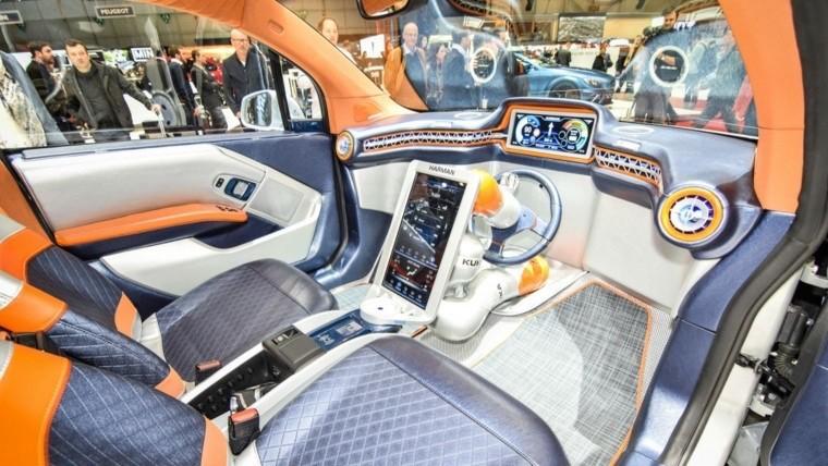 IBM работает над усилением информационной защиты «подключенных» автомобилей