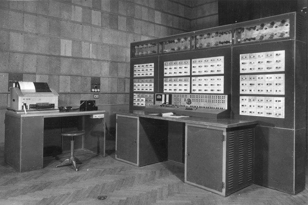[Перевод] Компьютеры Советской России с троичной сбалансированной системой счисления