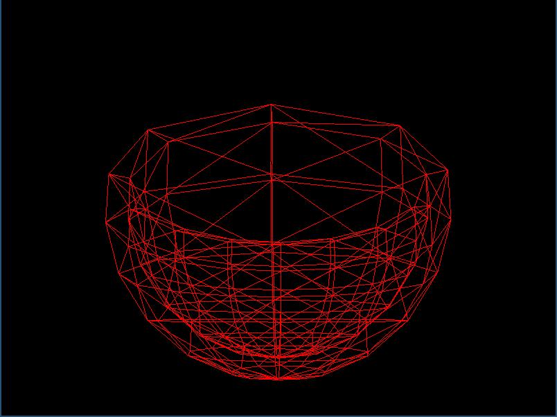 3D на D