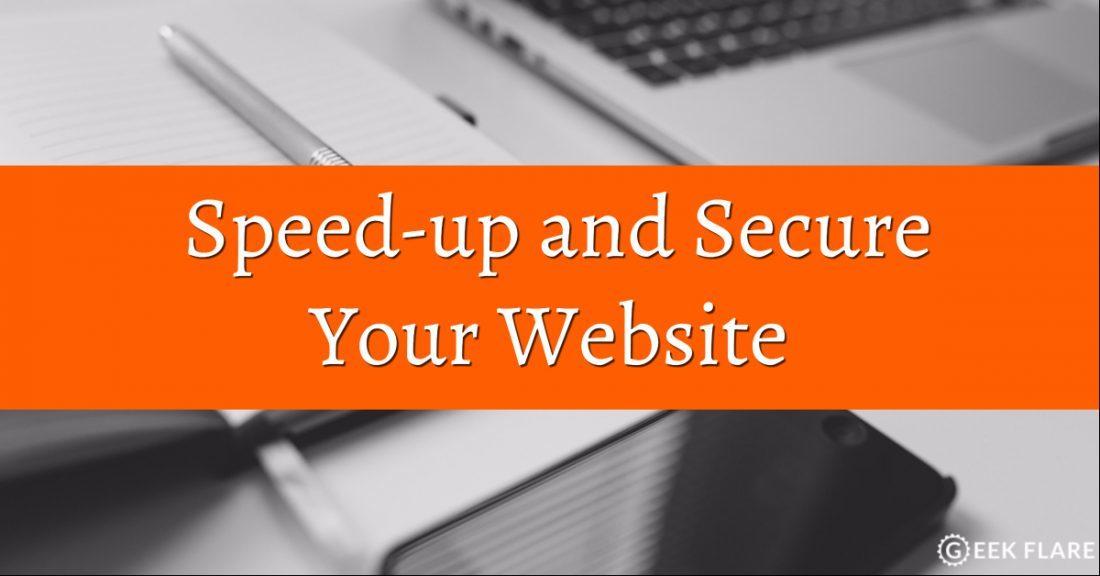6 нестандартных приемов для улучшения производительности и безопасности сайта