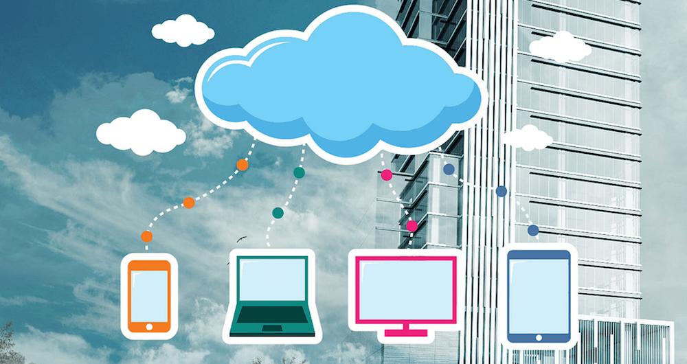 Как устроено облако VMware, а также сети и сетевая связанность