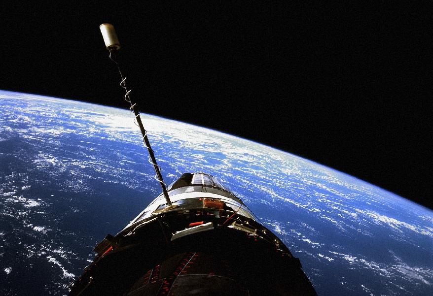 Что будет значить широкополосная спутниковая технология в 100Гбит/с?