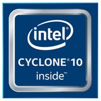 Cyclone 10 — FPGA под маркой Intel