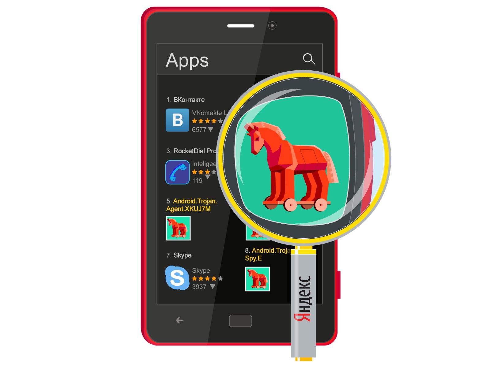 Как мы проверяем безопасность мобильных приложений, и почему это непросто. Безопасность в Яндексе