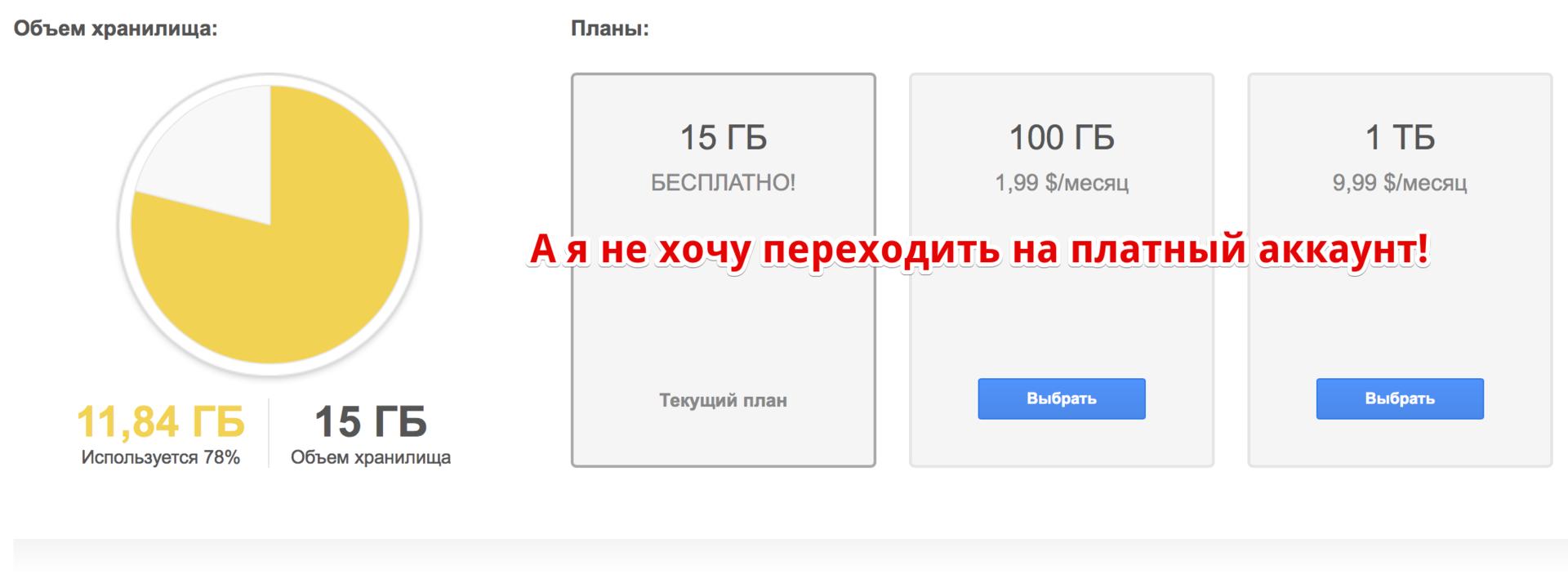 Google, куда ты дел моё место в GMail? А вы точно знаете, как в GMail работают ярлыки?