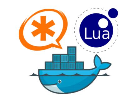Asterisk + LUA: fast start