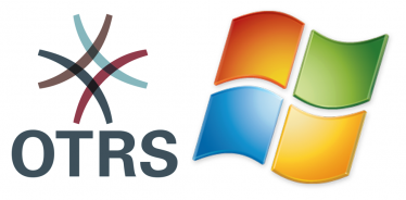 Установка OTRS v4 на ОС Windows