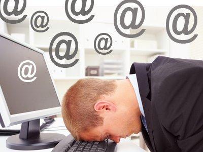 E-mail маркетинг: о частоте рассылок – без обиняков / Блог ...