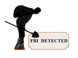 Fbi Detected: Как я обнаружил агентов ФБР
