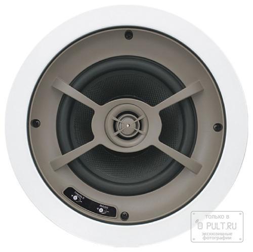 Аудио динамики в потолок дома