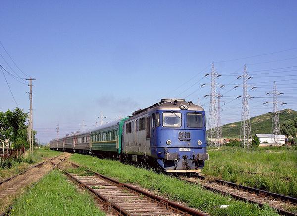 поезд в Варну из Москвы