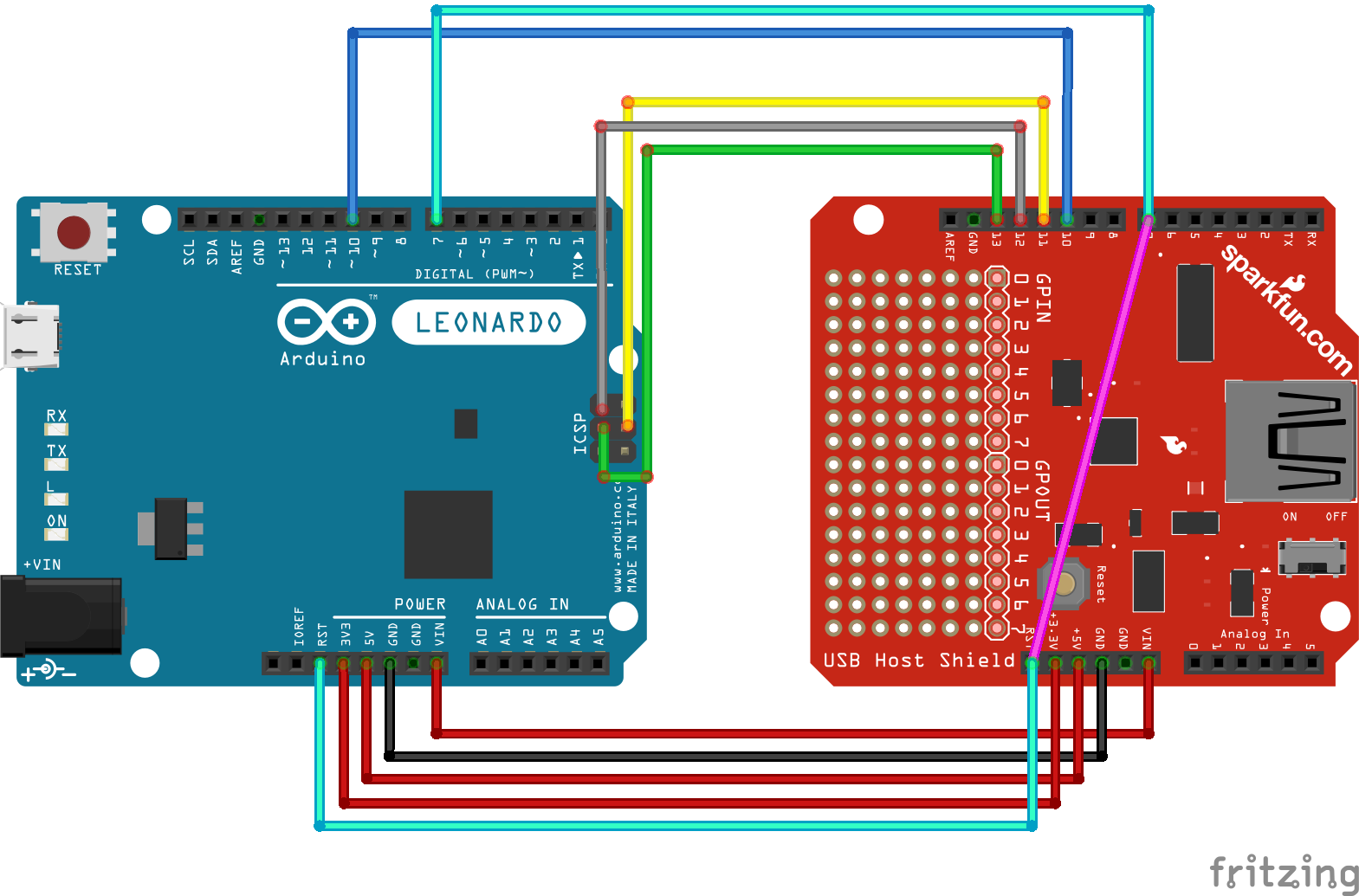 Keylogger on arduino geek magazine