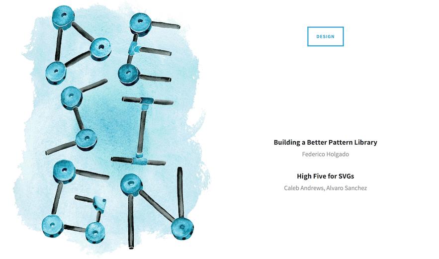 UX-команда MailChimp: Паттерны и SVG-анимация [5-я часть книги]