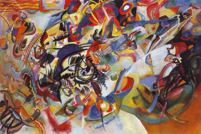 Нейросеть создаёт картины в стиле Ван Гога и Пикассо