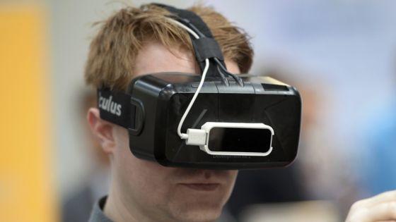 Присяжные смогут посетить виртуальное место преступления