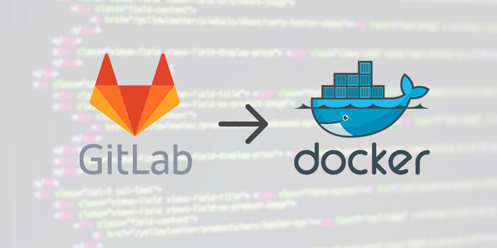 GitLab CE on Docker Engine