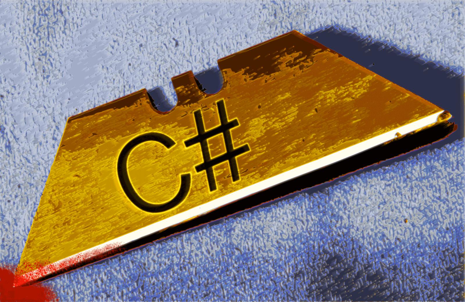 Вопросы на собеседовании по C#
