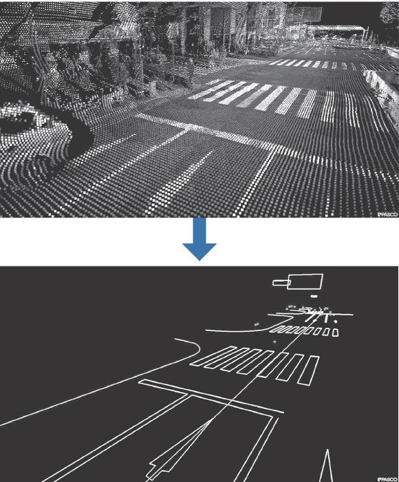 Япония подготовит 3D-карты всех скоростных шоссе