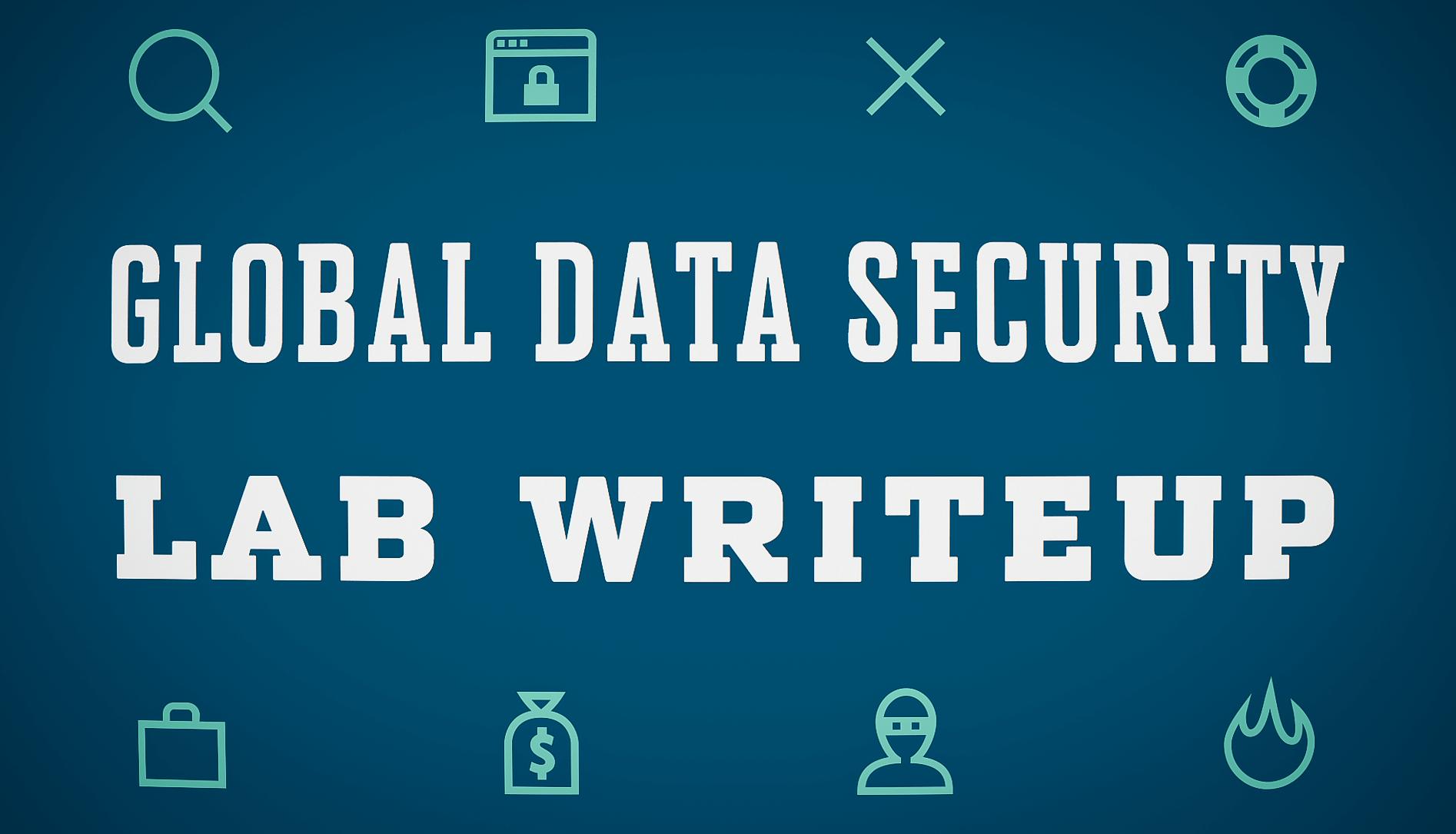 Пентест в Global Data Security — прохождение 10-й лаборатории Pentestit