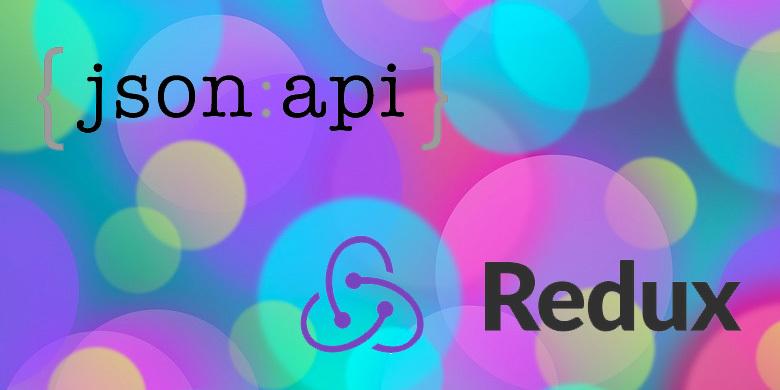 JSON API + redux